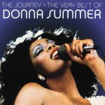 "Donna Summer ""Gereatest Hits"""
