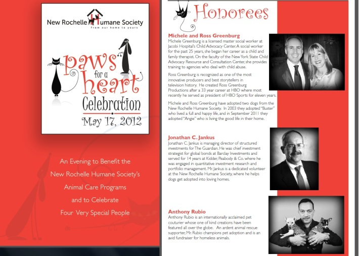 Paws For A Heart Gala