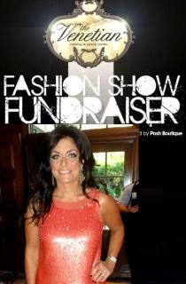 Fashion Show with Kathy Wakile