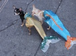 2012 Mermaid Parade 3