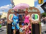2012 Mermaid Parade 4