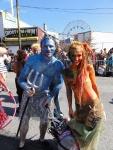 2012 Mermaid Parade 7