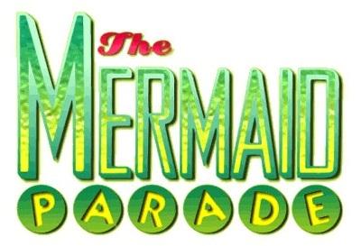 2012 Mermaid Parade