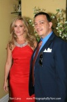 Sonja Morgan and Anthony Rubio