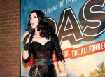 Chad Michaels performs at the Third Annual OASIS benefit for Ali Forney Center