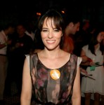 Parker Posey at the Third Annual OASIS benefit for Ali Forney Center