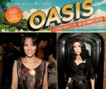 Oasis Ali Forney Benefit with Parker Posey Chad Michaels