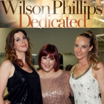 Wilson Phillips 2012 (Photo by Yoni Levy)