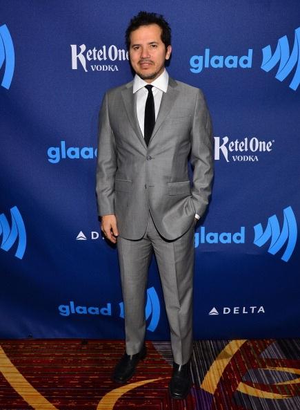 John Leguizamo at The 24th Annual GLAAD Media Awards