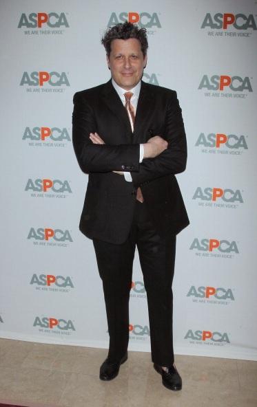 Isacc Mizrahi attends 16th Annual ASPCA Bergh Ball