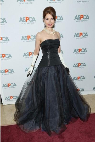 Jean Shafiroff attends 16th Annual ASPCA Bergh Ball