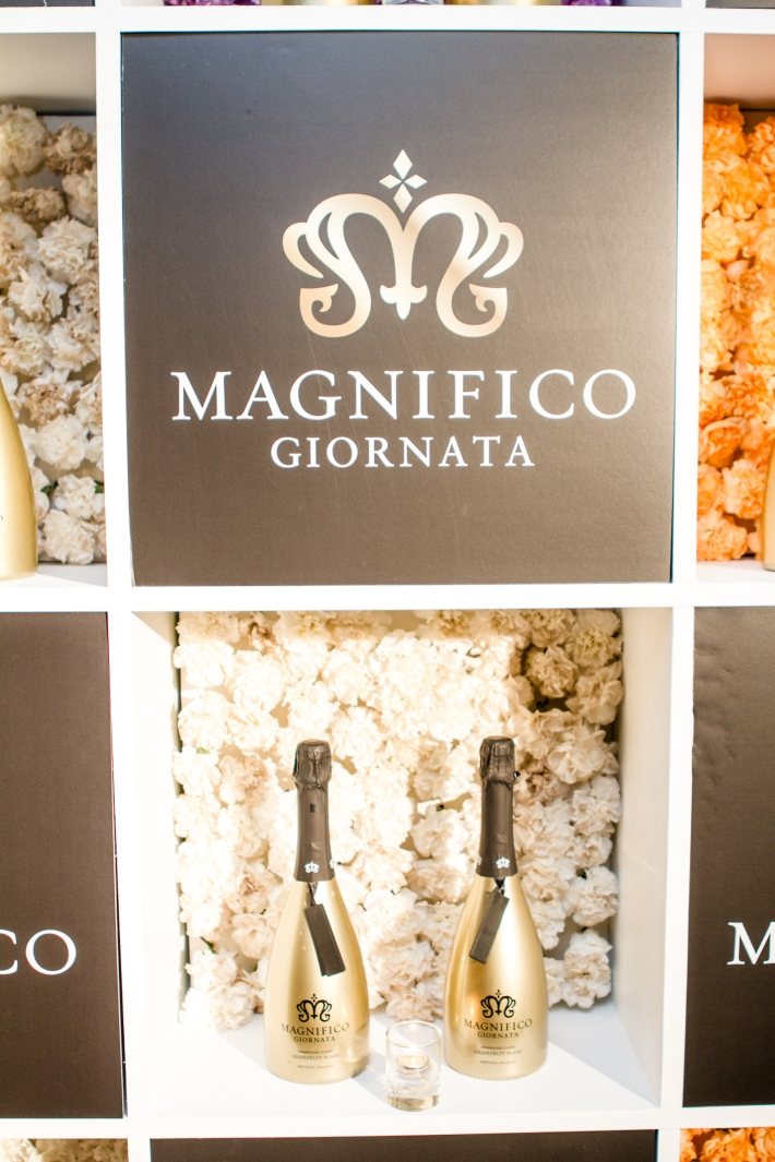 Magnifico Giornata Infused Essence Collection Launch Party (Photo by Patrick MacLeod)