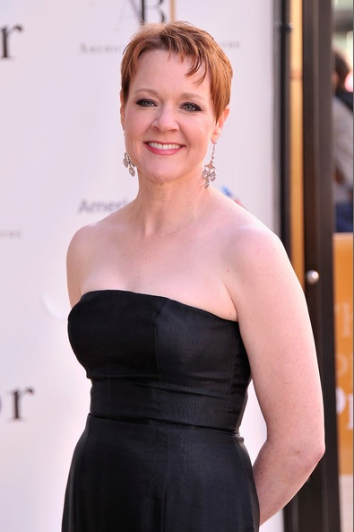 Director of ABT, Rachel Moore attends the 2013 American Ballet Theatre Opening Night Spring Gala (Photo by StephenLovekin)
