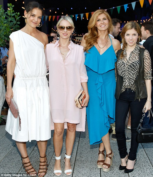 COACH's 3rd Annual Summer Party