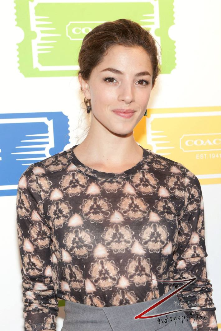 Actress Olivia Thirlby attends COACH's 3rd Annual Summer Party