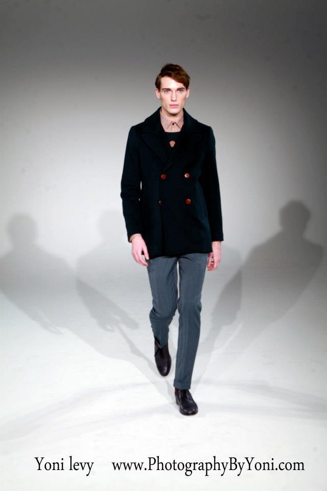 Carlos Campos 2013 Men's Collection New York Fashion Week