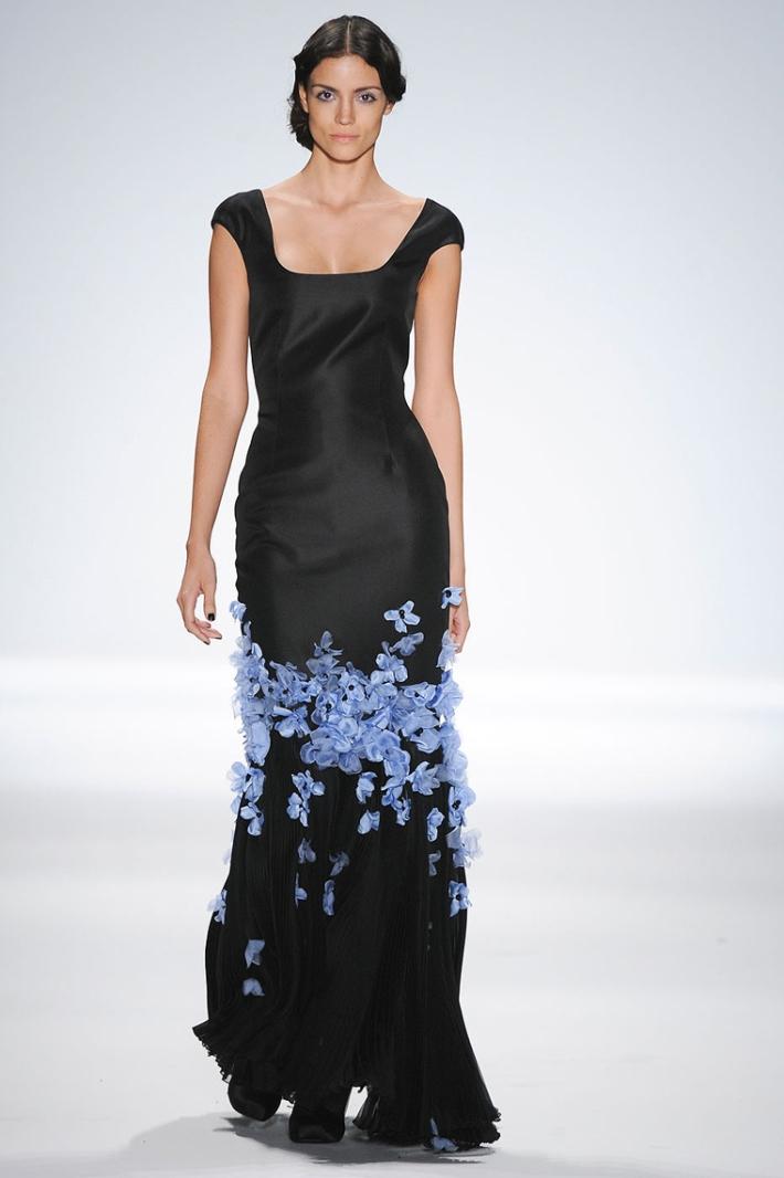 Zang Toi Spring 2014 – Mercedes-Benz Fashion Week
