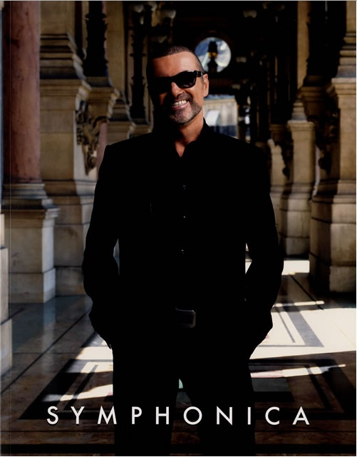 George Michael Let Her Down Easy 2014 3