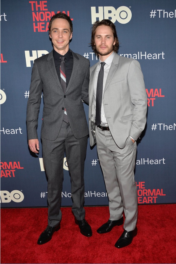 "HBO's ""The Normal Heart"" New York Screening"