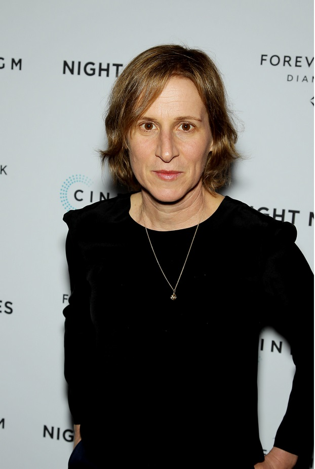 """Kerlly Reichardt (Director) at Forevermark Presents a Special New York Screening of Cinedigm's """"Night Moves"""""""