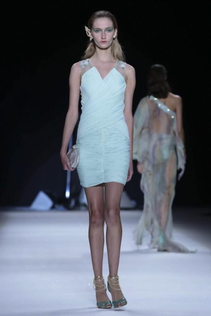 Victor Dzenk Spring 2015 Womenswear & Ready To Wear