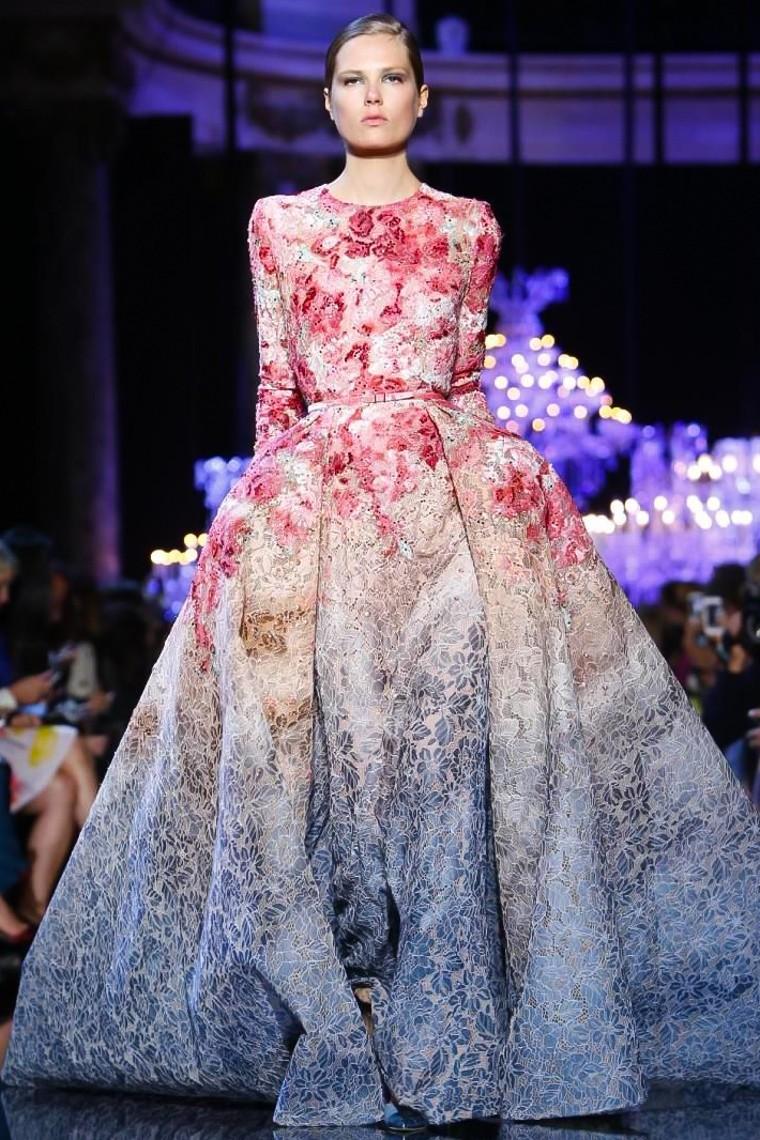 Haute couture for Haute couture 2015