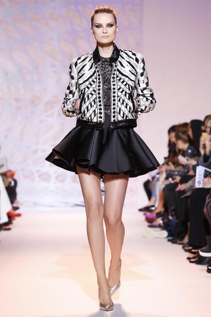 Zuhair Murad Haute Couture Fall/Winter 2014-2015