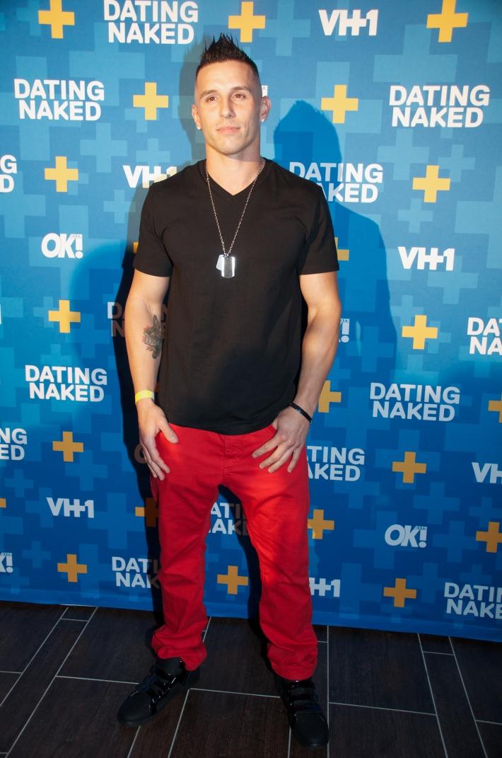 David Dees, star of VH1's Dating Naked, from Dayton | www.dayton.com