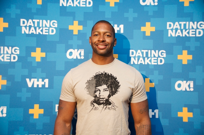 VH1's 'Dating Naked' series premiere at Gansevoort Park Ave