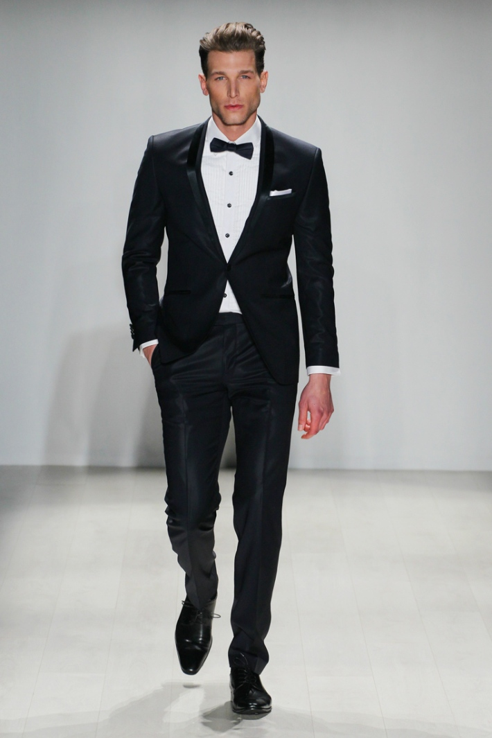 HD Homme Collection - World MasterCard Fashion Week Fall 2014 Collections