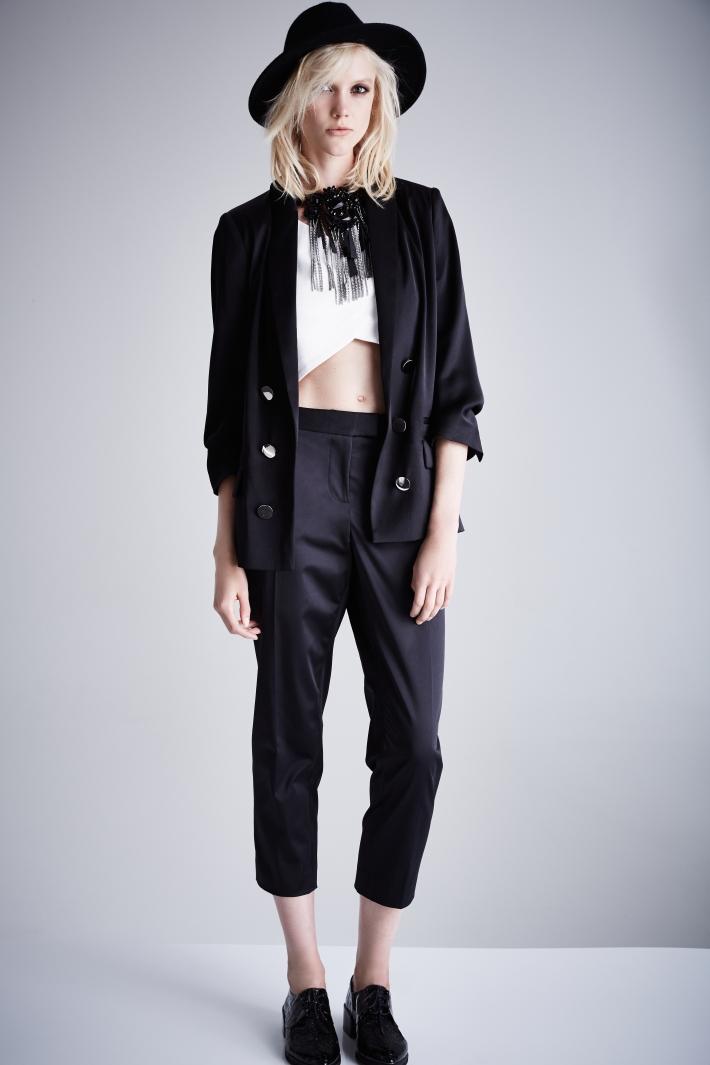 River Island Winter 2014 | Womenswear