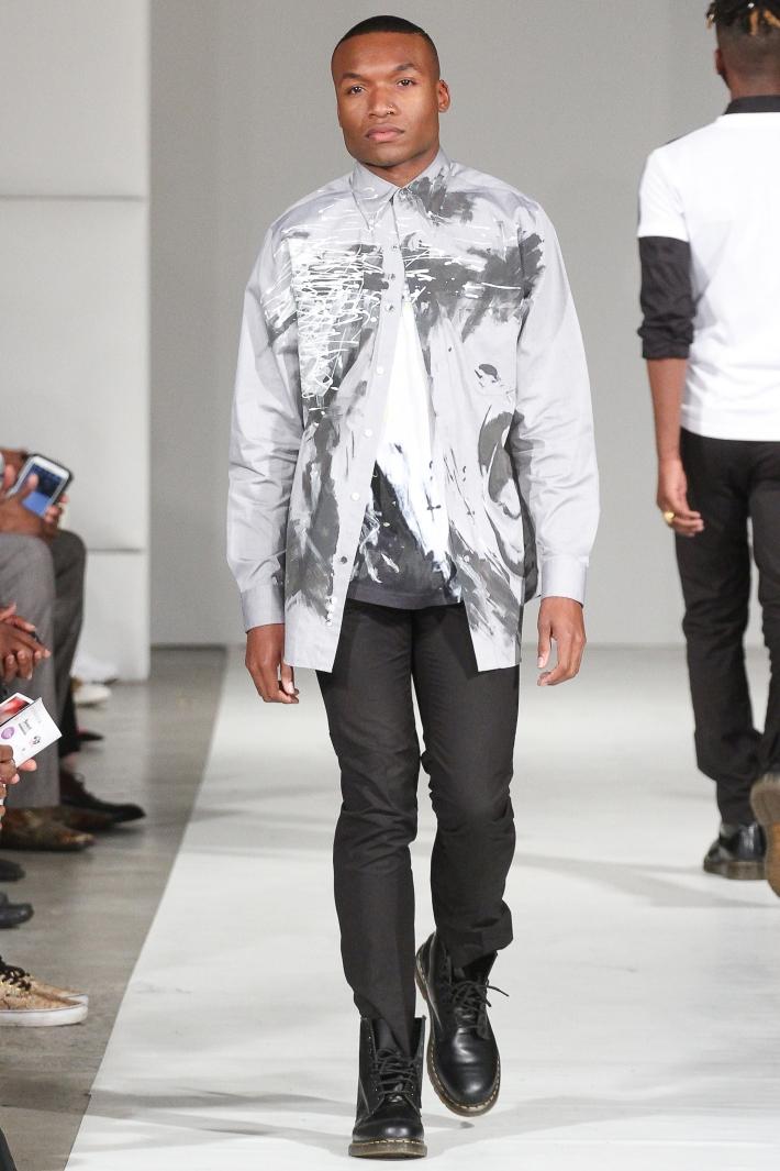 Underground Market Clothing Fashion Week Brooklyn Spring/Summer 2015