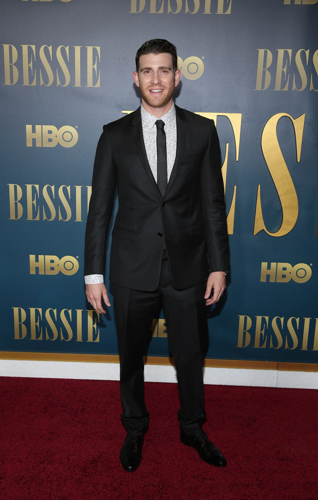 Bryan Greenberg attends the 'Bessie' New York screening at The Museum of Modern Art