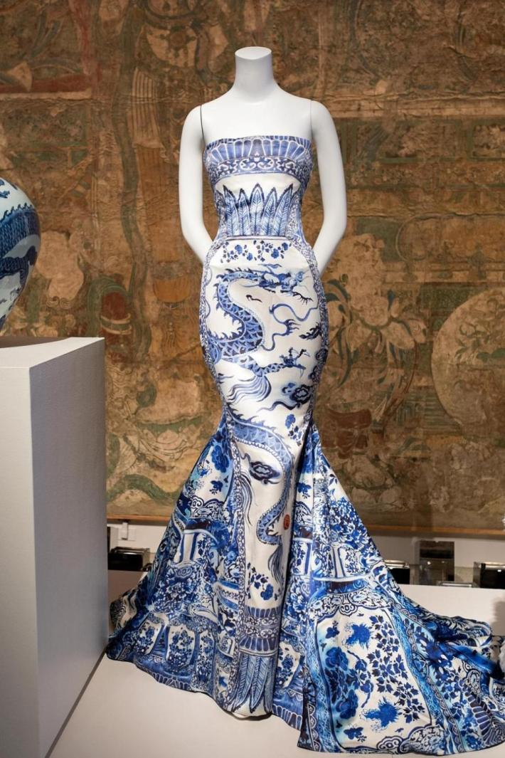 China: Through the Looking Glass Exhibition at The Metropolitan Museum of Art