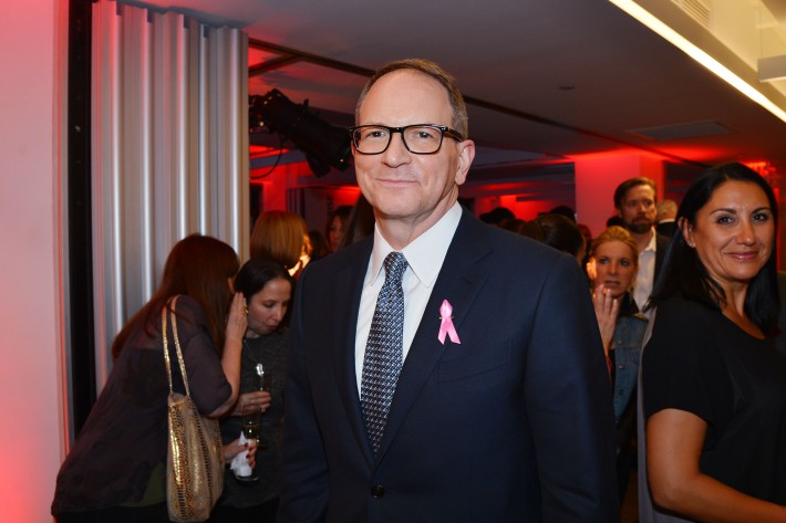 Daniel Annese attend  Symrise New York Studio Opening Hosted by Kick Kennedy, Morgan O'Connor, and Consuelo Vanderbilt Costin (Photo by PatrickMcMullan)