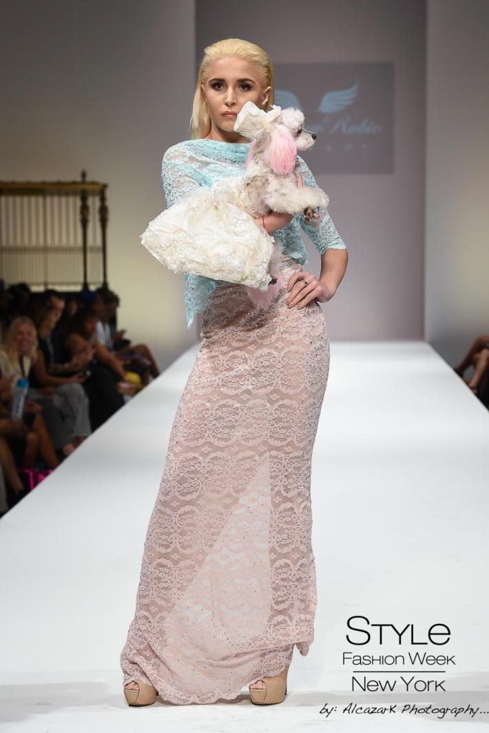 Anthony Rubio Spring/Summer 2016 - New York Fashion Week