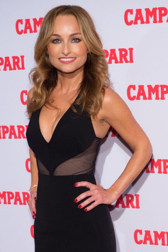 Giada De Laurentiis attends Campari Launch of the Bittersweet Campaign