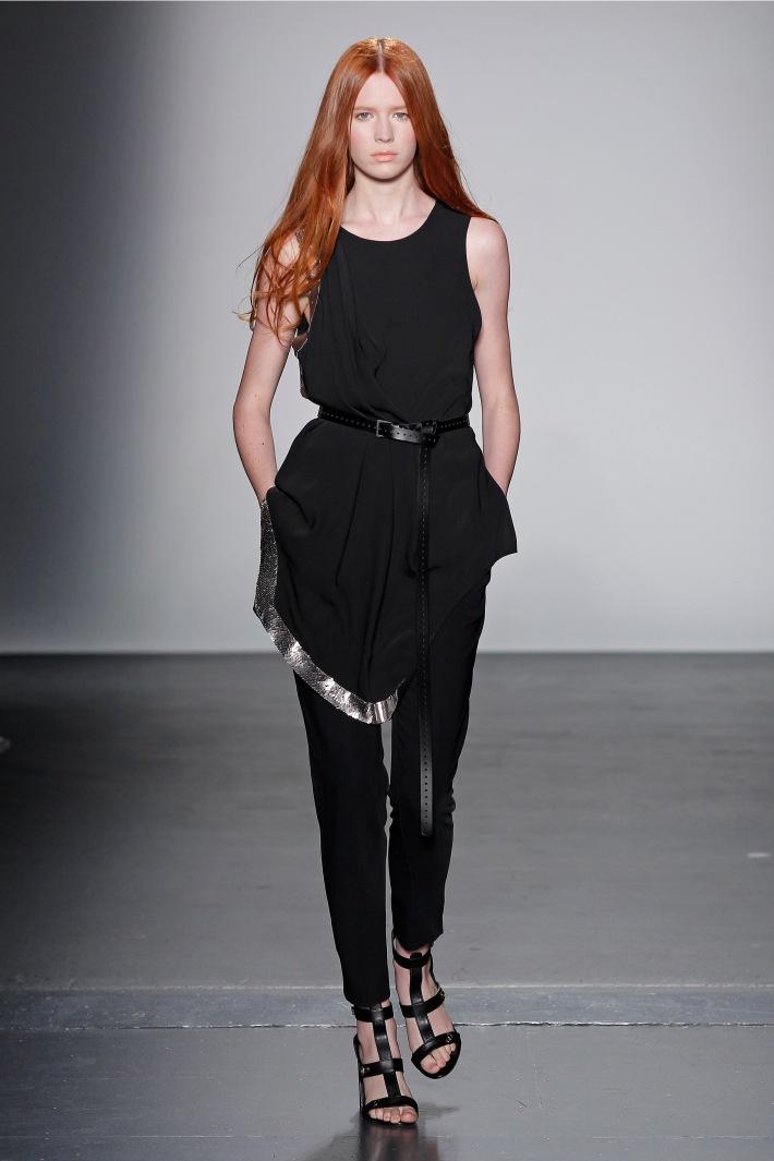 Miguel Vieira Spring/Summer 2017 – New York Fashion Week – at Pier 59 Studios