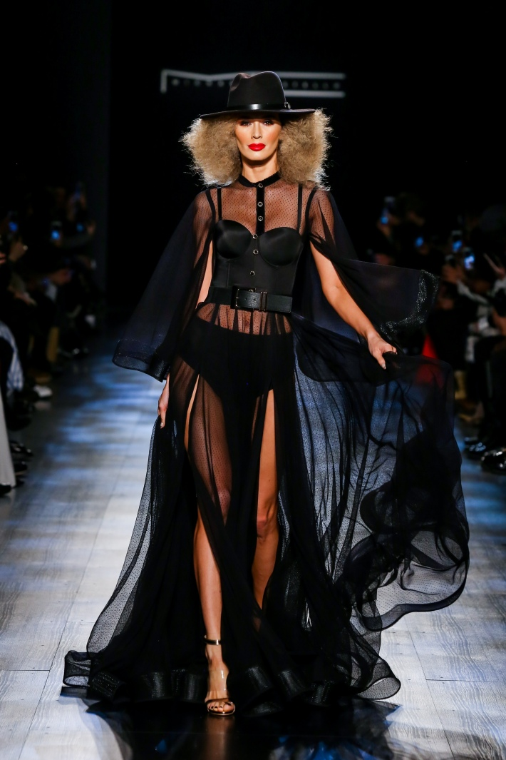 Michael Costello - Runway - February 2017